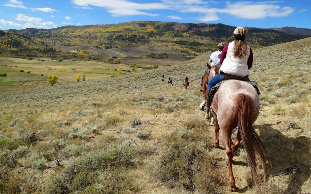 Celebrating the Women in the Rockies Experience